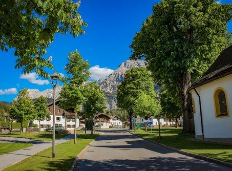 Ehrwald - Auerfern - Tirol - dbminer.net